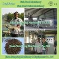 1ton fish food mill machines