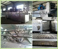 1ton fish food mill machines