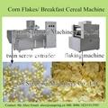 玉米片早餐谷物机械