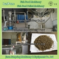 tilapia fish feed machine