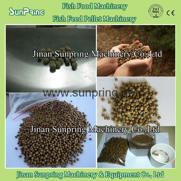 tilapia fish feed machine 2