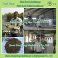 tilapia fish feed machine 4