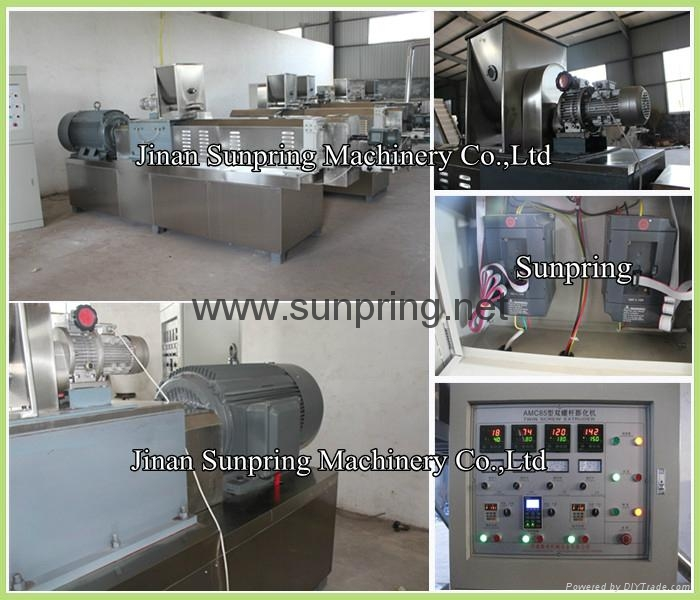 tilapia fish feed machine 8