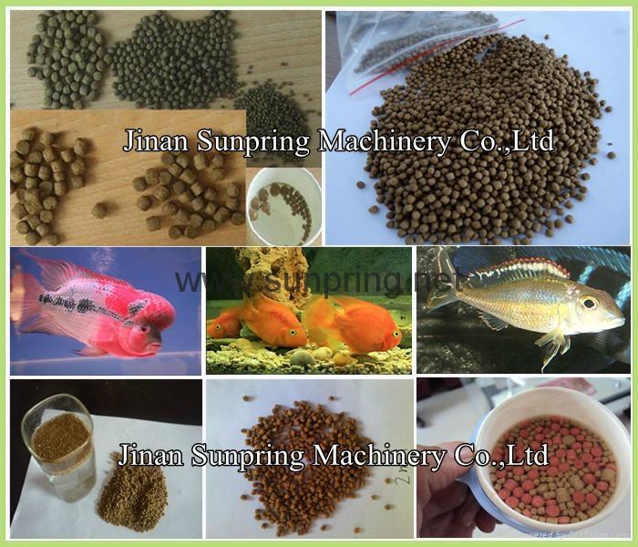 tilapia fish feed machine 12