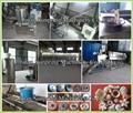 玉米零食膨化挤出机械 8