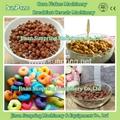 Breakfast cereal snacks food processing
