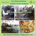 凯洛格玉米片机械生产线