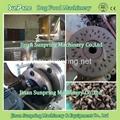 500kg/h dog food processing line