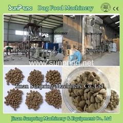 狗糧機械生產加工線設備