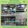 漂浮鱼鱼饲料机械生产线