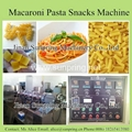Macaroni/ Pasta Prodcution Line