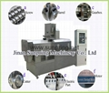 Dry Dog Food Extrusion Machine