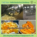 Corn Puff Snacks Food Machine