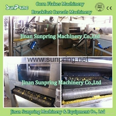 玉米片機械加工設備