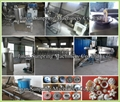 Small Rice/ Corn Snacks Food Machinery