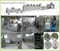 组织蛋白拉丝蛋白机器供应商 7