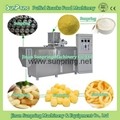 玉米泡芙零食机械