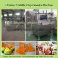 2016 Doritos Application Snacks Production Line