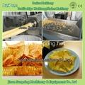 墨西哥烤玉米片薄脆餅機械