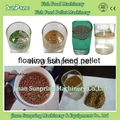Full Automatic Fish Feed Pellet Machine