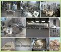Soya Meat Making Machine