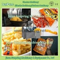 Cheese Curls Food Extruder