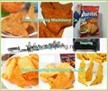 2016 Tortilla Corn Chips Machine