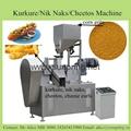 Nik Naks Production Line