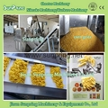 Corn Curls Kurkure Processing Machine