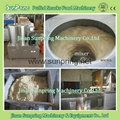 Puffed Food Snacks Making Machine
