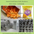 Pillow snacks food machines