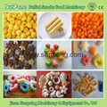 Snacks Food Machinery