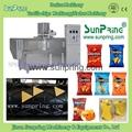 2016 New Corn Chips Doritos Bugles Snacks Machine