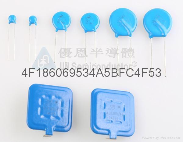 压敏电阻 1