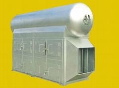 热管蒸发器