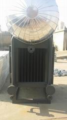 鍍鋅線余熱鍋爐