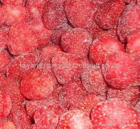 frozen strawberries 1