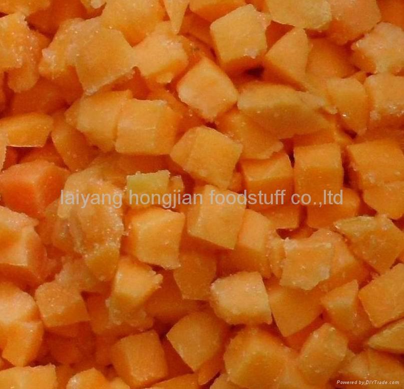 frozen  fruits frozen peach diced 1