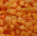 frozen  fruits frozen peach diced