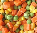frozen  mixed vegetables  2