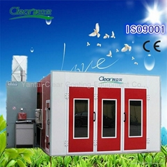 good quality factory price auto spray paint booth