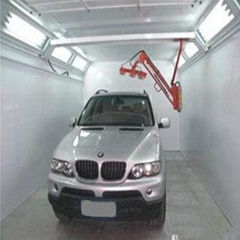 factory price car spray painting booth HX-600-with CE and ISO certificate