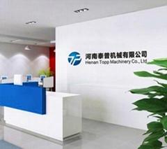Henan Topp Machinery Co.,Ltd