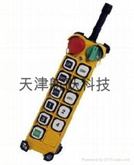 臺灣禹鼎工業無線遙控器F24-10S