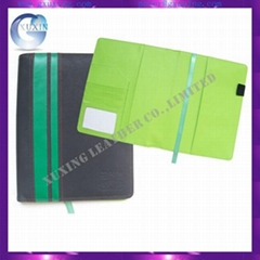 A5 Synthetic leather dia