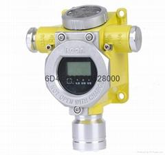 0531氢气气体报警器