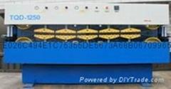漢東電工機械TQD-1250電線電纜履帶牽引機