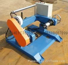 漢東電工機械HD-630電線電纜收放線設備