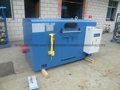漢東電工機械HD-500高速絞線機