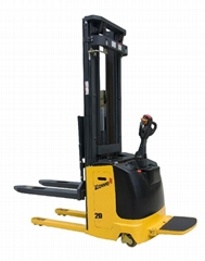 2Ton Electric Stacker